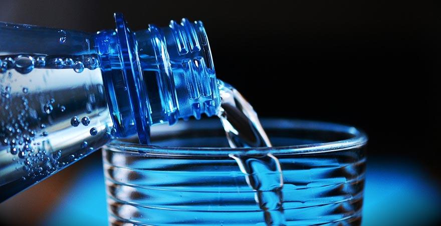 traitement d'eau par filtration