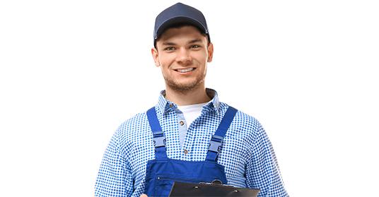 Technicien en plomberie sur la Rive-Sud de Montréal