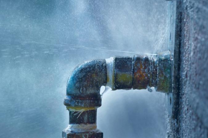 Plombier Boucherville, traitement de l'eau